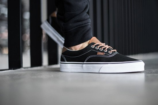 6 Vans models not only for youngsters |