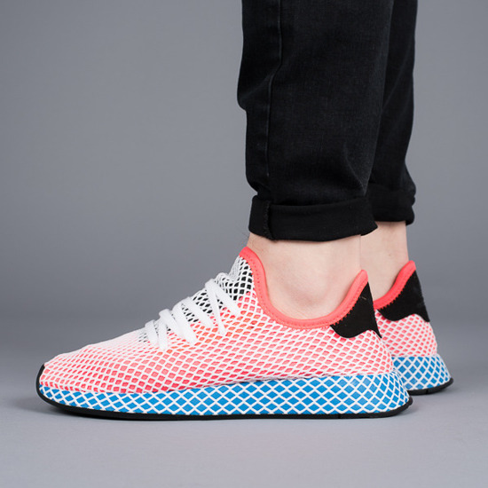 Men's Shoes sneakers adidas Originals Deerupt Runner CQ2624