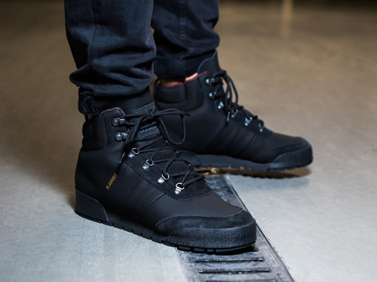official photos c51c0 e7b90 ... Men s Shoes sneakers adidas Originals Jake Boot 2.0 B27513 ...