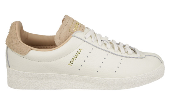 Men's Shoes sneakers adidas Originals Topanga Clean S80074