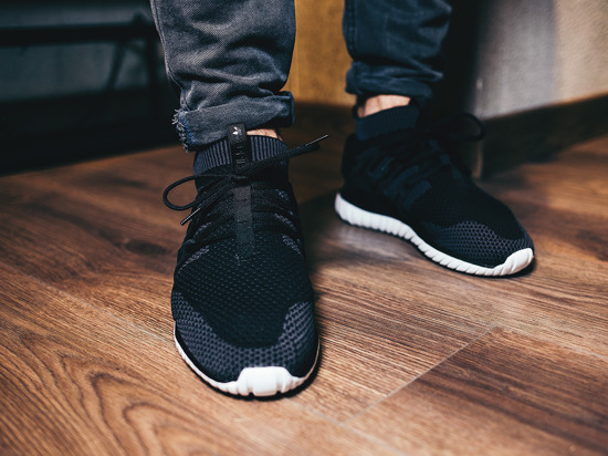 ... Men's Shoes sneakers adidas Originals Tubular Nova Primeknit S74917 ...