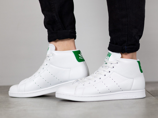 stan smith mid