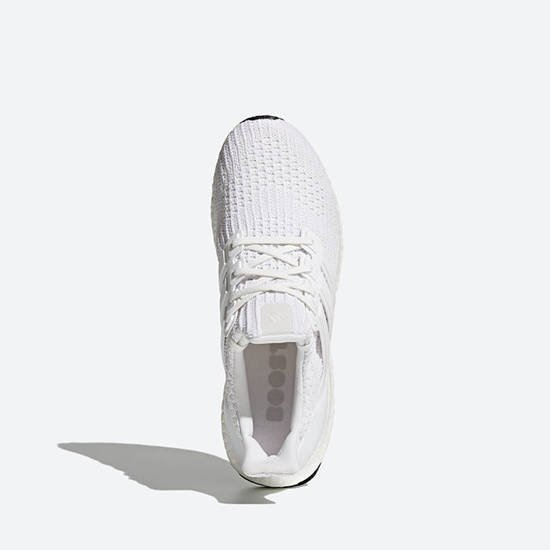 "Men's Shoes sneakers adidas Ultraboost 4.0 ""Pure White"" BB6168"