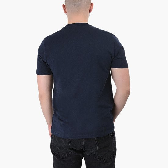 Men's T-Shirt Carhartt WIP Script I023803 Dark Navy