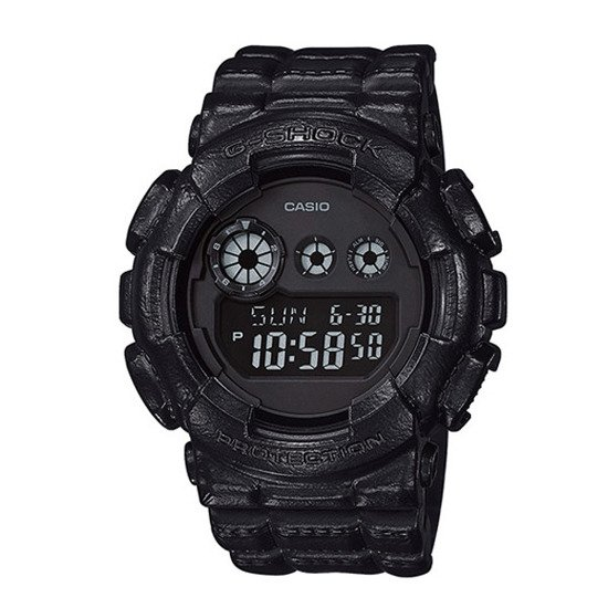 Men's Watch Casio G-Shock Specials GD-120BT-1E