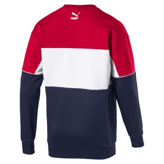 Men's blouse Puma Retro Crew 576836 06