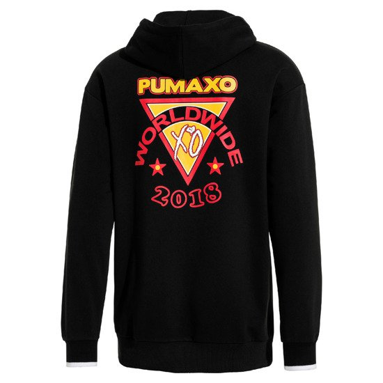 Men's hoodie Puma Homage To Archive x XO The Weeknd 578549 01