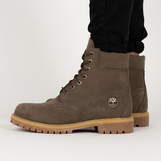 Men's shoes Timberland Premium 6-IN A1U8V