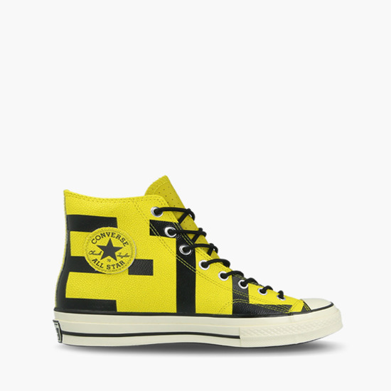 Men's shoes sneakers Converse Chuck Taylor 70 Gore-Tex HI 163226C
