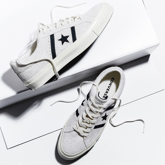 Converse One Star Academy 163269C