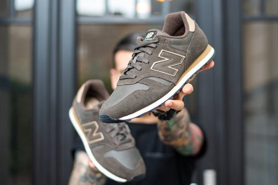 Men's shoes sneakers New Balance ML373BRT