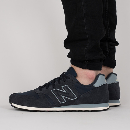 Men's shoes sneakers New Balance ML373NVB