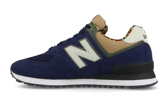 Men's shoes sneakers New Balance ML574HVA