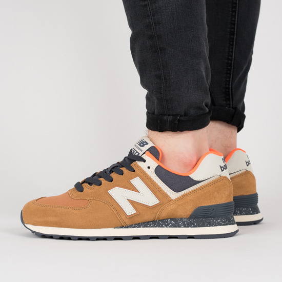 Men's shoes sneakers New Balance ML574HVB