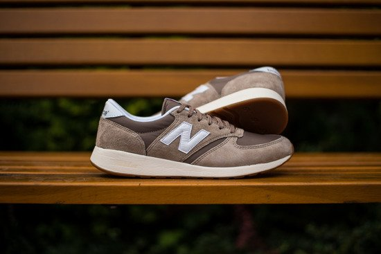 Men's shoes sneakers New Balance MRL420S3