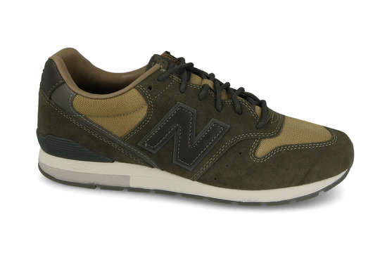 Men's shoes sneakers New Balance MRL996MT