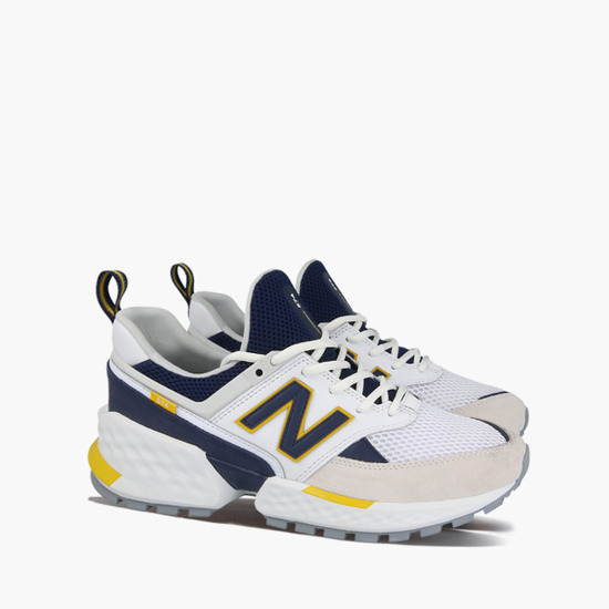 Men's shoes sneakers New Balance MS574EDD