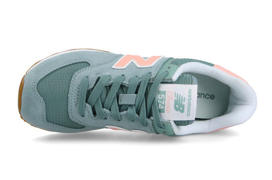 Men's shoes sneakers New Balance WL574FLB