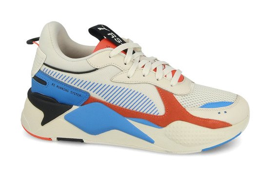 Men's shoes sneakers Puma RS-X Reinvention 369579 01