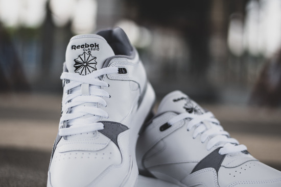 Men's shoes sneakers Reebok Classic Classic Leather II CN3899