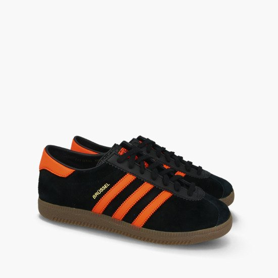 Men's shoes sneakers adidas Originals Brussels ''City Pack'' EE4915