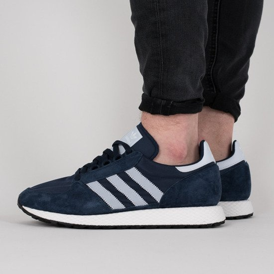Men's shoes sneakers adidas Originals Forest Grove D96630