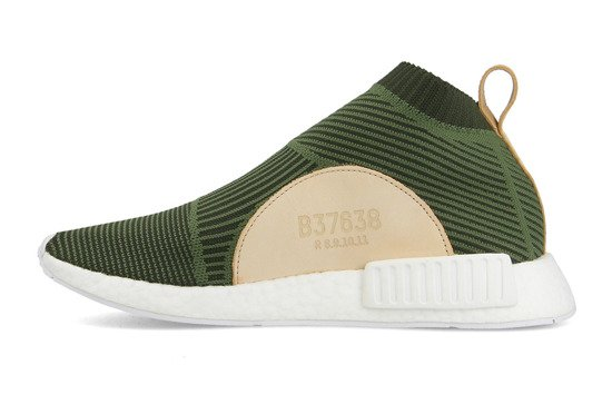 Men's shoes sneakers adidas Originals Nmd_Cs1 B37638