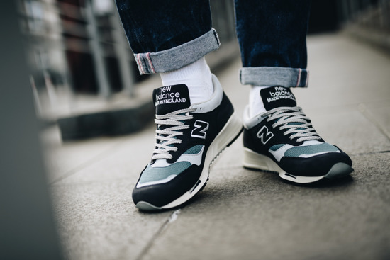 New Balance Made in UK M1500OGN