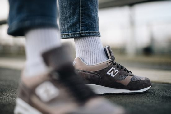 New Balance Made in UK W1500LGS