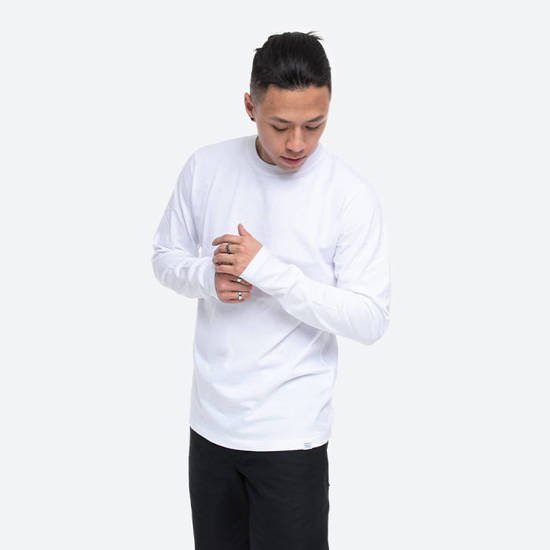 Norse Projects Niels Standard Longsleeve N10-0121 0001