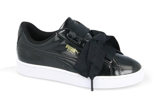 Puma Basket Heart Glam Jr 364917 01