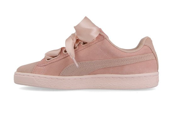 Puma Suede Heart Pebble 365210 01