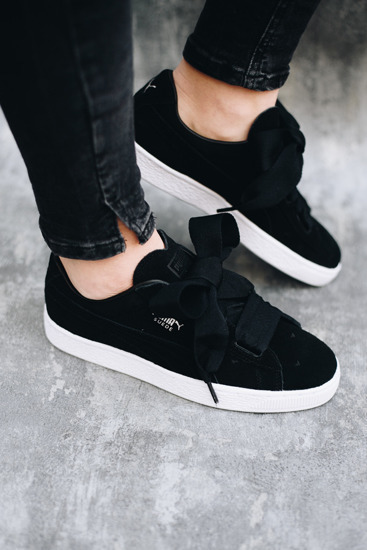 online store 49a76 a3777 Puma Suede Heart Valentine 365135 02 - Best shoes SneakerStudio