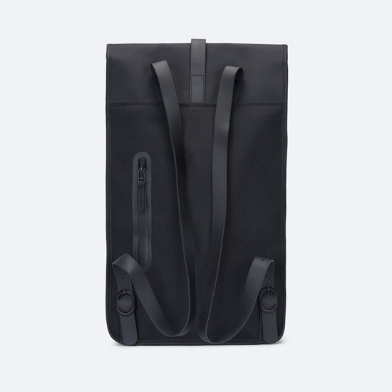 Rains Backpack 1220 BLACK