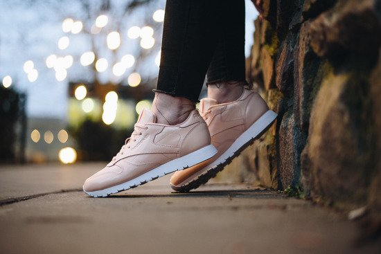 Reebok Classic Leather Patent CN0771