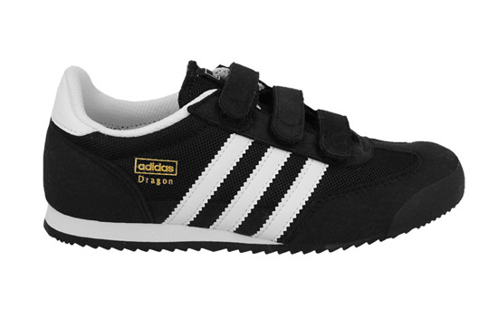 SNEAKER SHOES ADIDAS ORIGINALS DRAGON CF AF6268
