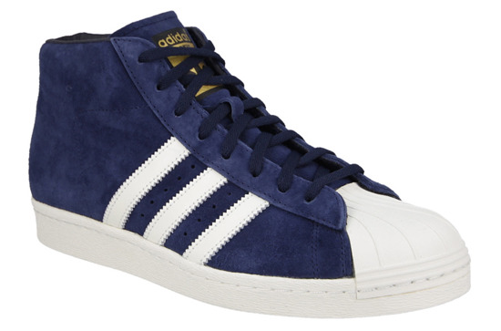SNEAKER SHOES  ADIDAS ORIGINALS PRO MODEL VINTAGE B35247