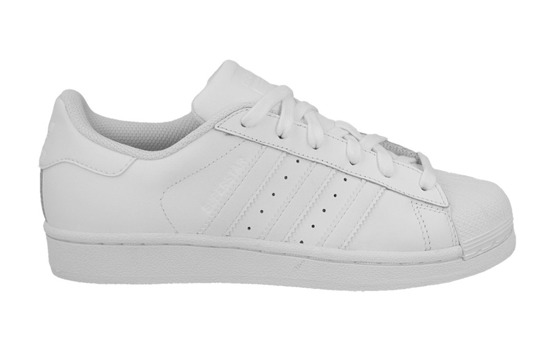 SNEAKER SHOES ADIDAS ORIGINALS SUPERSTAR FOUNDATION B23641