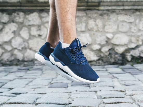 Adidas TUBULAR RUNNER WEAVE Mens sneakers