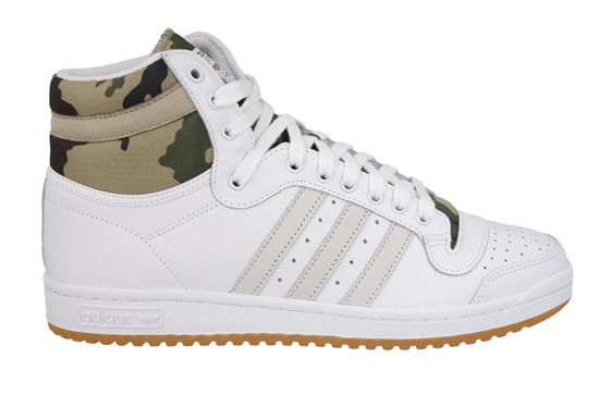SNEAKER SHOES ADIDAS TOP TEN HI B35367