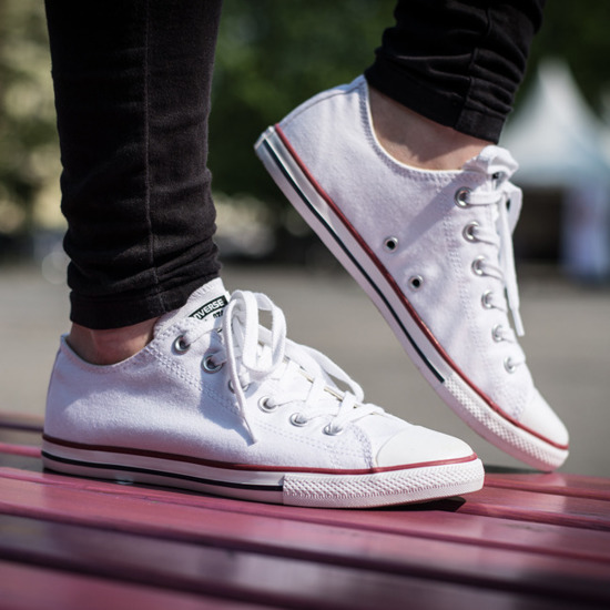 SNEAKER SHOES CONVERSE CHUCK 142270F
