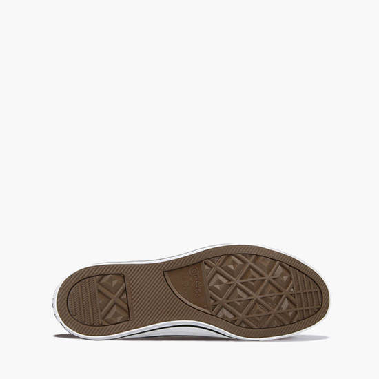 SNEAKER SHOES CONVERSE CHUCK TAYLOR ALL STAR LEATHER 132174C