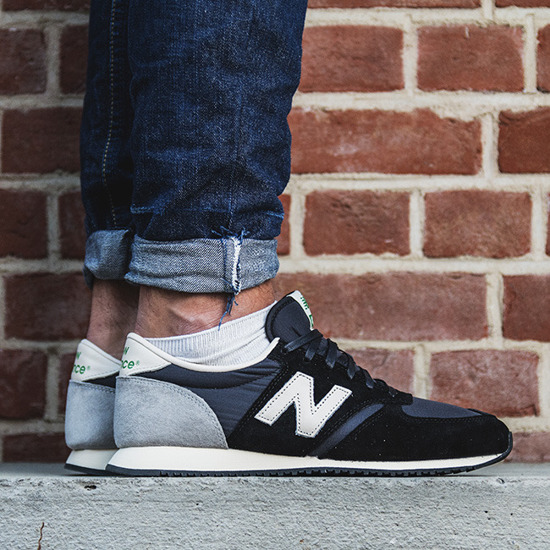 SNEAKER SHOES NEW BALANCE U420UKK