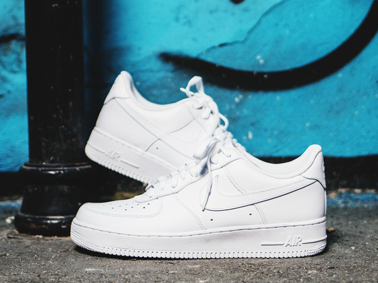 SNEAKER SHOES NIKE AIR FORCE 1 315122 111 Best shoes