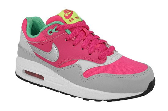 SNEAKER SHOES NIKE AIR MAX 1 (GS) 653653 600