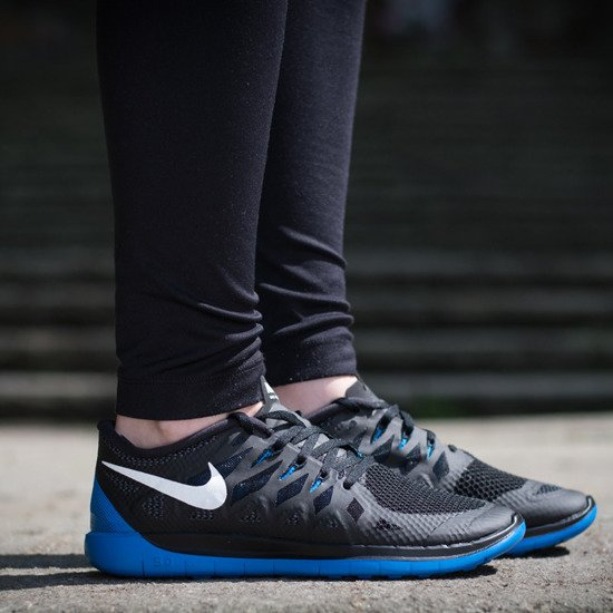 SNEAKER SHOES NIKE FREE 5.0 (GS) 644428 003