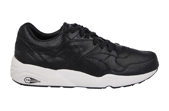 SNEAKER SHOES PUMA R698 TRINOMIC CRACKLE PACK 357740 01