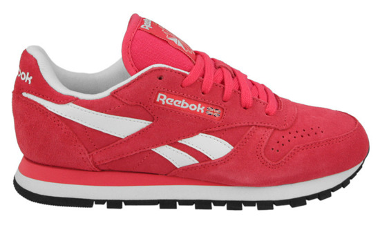SNEAKER SHOES REEBOK CLASSIC LEATHER SUEDE M46525