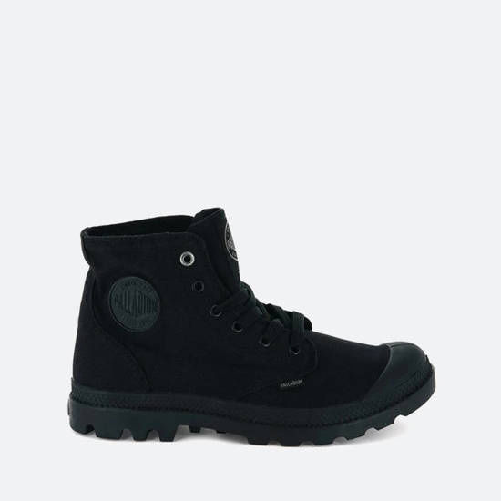 Shoes Palladium Pampa Hi Mono 73089-001-M