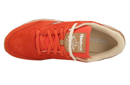 Shoes REEBOK CLASSIC LEATHER SUEDE V55542